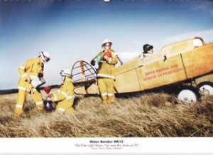 Rosa Brook Bush Fire Brigade