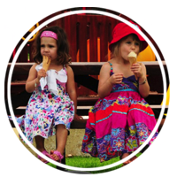 Kids-at-Millers-Ice-Cream